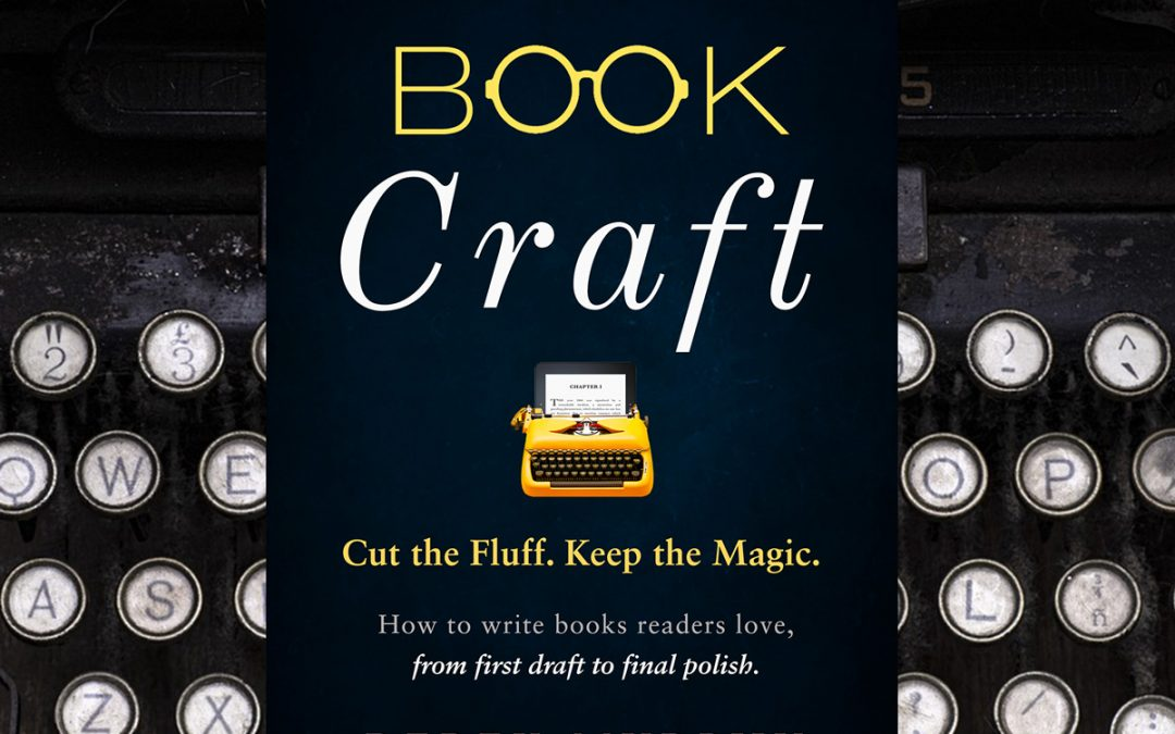 art and craft of writing